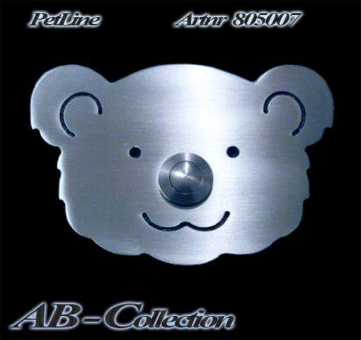 Klingel Bärenkopf, Teddy, Koala