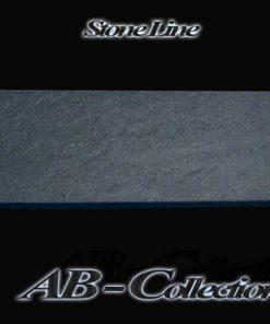 Klebeschild Rechteck Schiefer  diverse Größen
