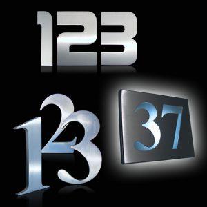Hausnummer Serien